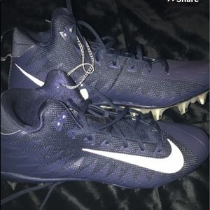 New Nike cleats. Size 12